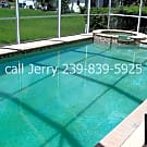 4 Bed  3 Bath Pool Home Over 2100 Sq. Ft Large Lan - Cape Coral, FL 33914
