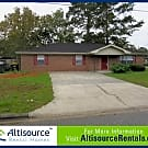 3 Bed/2 Bath, Savannah, GA, 1344 SQ Ft - Savannah, GA 31405