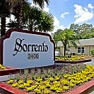 Sorrento - Winter Park, FL 32792