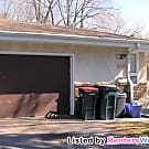 3 Bedroom Side by Side Duplex - Columbia Heights, MN 55421