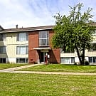 Gregory Arms Apartments - Syracuse, NY 13214