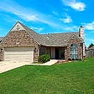 SPACIOUS HOME IN BROKEN ARROW SCHOOLS! - Broken Arrow, OK 74014