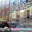 Patterson Park 2BR Row Home minutes from JHMI - Baltimore, MD 21224