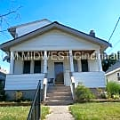 WOW! Larger than it looks! Charming 4 bedroom in N - Cincinnati, OH 45239