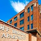 Off Broadway Apartments - Grand Rapids, MI 49504