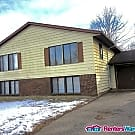 2 Bedroom Duplex Available Now! - Saint Cloud, MN 56303