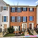 Lovely Jessup Townhome, 3 Bed, 2.5 Bath - Jessup, MD 20794