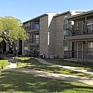 Fossil Ridge Apartments - Haltom City, TX 76137