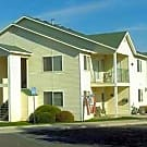 Turnberry Apartments - Lewiston, Idaho 83501