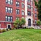 The Gotham Apartments and Annex - Saint Louis, MO 63112