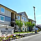 Regency Park at Queensgate - Richland, Washington 99352