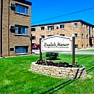 English Manor Apartments - Maplewood, MN 55109