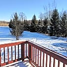 3 Bed/1 Bath with quiet country living - Mora, MN 55051