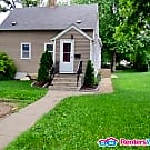 3 BR 1 Bath Home with great Yard / New Carpet - Northfield, MN 55057