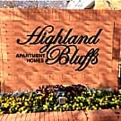 Highland Bluffs - Dallas, Texas 75228