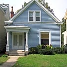 Charming Crescent Hill home on quiet street - Louisville, KY 40206
