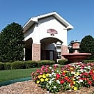 Parham Pointe - Little Rock, AR 72204