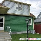 Nice Cudahy 1 Bdrm 1 Bath Upper Duplex for Rent - Cudahy, WI 53110