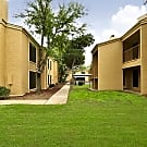 Sunset Apartments - San Angelo, Texas 76904