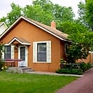 Downtown Turn-of-the-Century Home - Old Northend - Colorado Springs, CO 80907