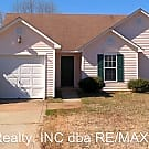 5515 Burning Ridge Drive - Monroe, NC 28110