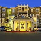 Encore at Buckingham - Senior Living 55+ - Richardson, TX 75081