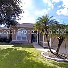 Beautiful 3 Bedroom 2 Bathroom Home in Bradenton - Bradenton, FL 34203