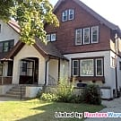 Spacious 4 BDRM East Side Home For Rent - Milwaukee, WI 53211