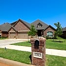 Beautiful 4 Bedroom, 3 Car Garage with a Bonus ... - Yukon, OK 73099