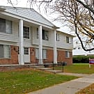 Hampton Court Apartments - Roseville, MI 48066