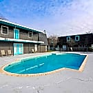 Nest Apartments (SM) - San Marcos, TX 78666