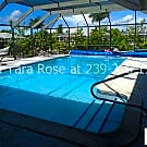 Spacious Over 1800 Sq Ft. Furnished, 2 bedroom, 2 - Cape Coral, FL 33904