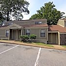 The Glen Townhomes - Memphis, TN 38134