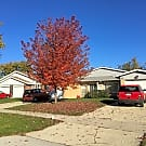 Ranch Duplex Available - Lockport, IL 60441