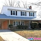Pristine Home with Character, Charm, and Updates! - Silver Spring, MD 20904