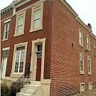 2942 E. Fayette Street House - Baltimore, MD 21224