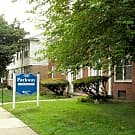 Parkway Apartments - Detroit, MI 48203