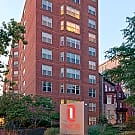 Latrobe Apartments - Washington, DC 20005
