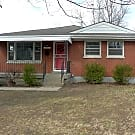 Great Renovated Brick Ranch - Louisville, KY 40215