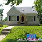Great 2bd/1ba Single Family Home in Robbinsdale! - Robbinsdale, MN 55422