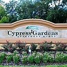 Cypress Gardens Apartments - Winter Haven, FL 33884