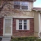 2 Bedroom, 1.5 Bath.  Central Air-Conditioning - Aurora, CO 80017