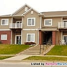 Lovely 2 Bedroom 2 Bath Condo in  Indianola - Indianola, IA 50125