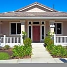 Courtyard Apartments - Orange, California 92867
