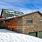 Charming Home with Great Views!! - Evergreen, CO 80439