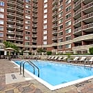 Quincy Plaza - Arlington, Virginia 22203