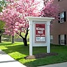 Kings Mill Apartments - Essex, Maryland 21221