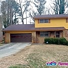 Beautiful 4 Bedroom In Decatur! - Decatur, GA 30032