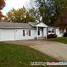 Mid Oct move in. 3 bed 1 bath NEWLY UPDATED - Fridley, MN 55432