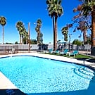 Fairmount Apartments - Phoenix, AZ 85016